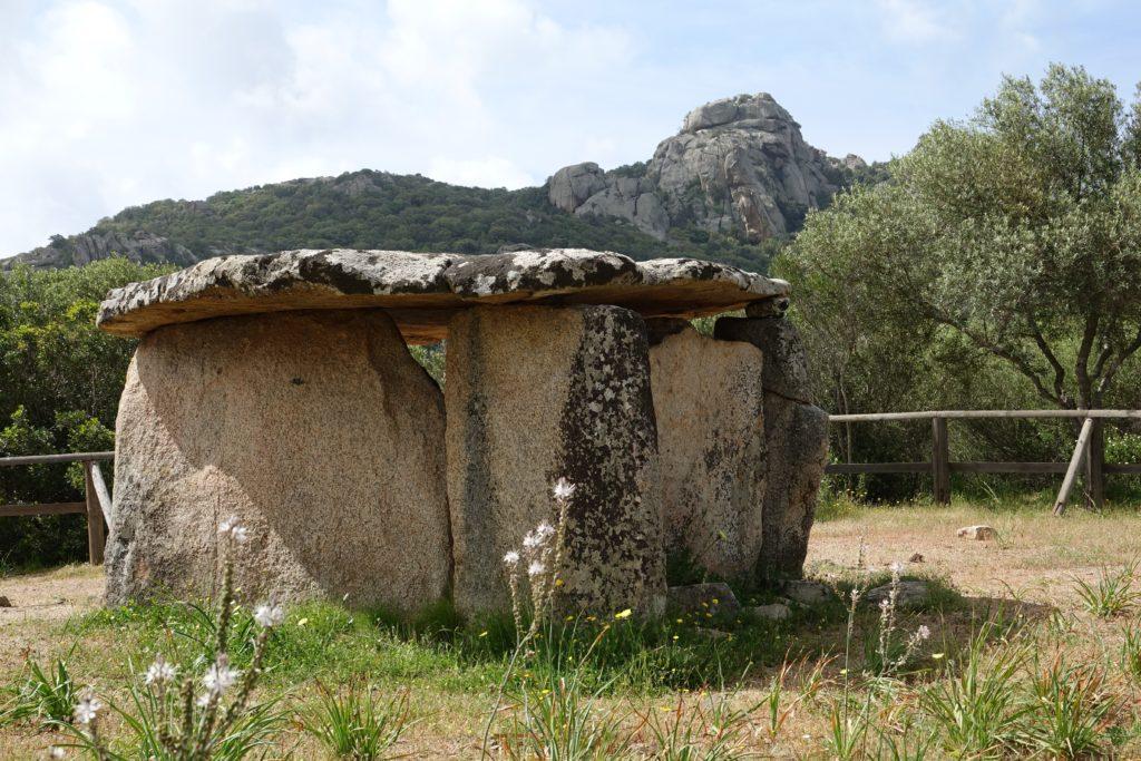 dolmen corsica