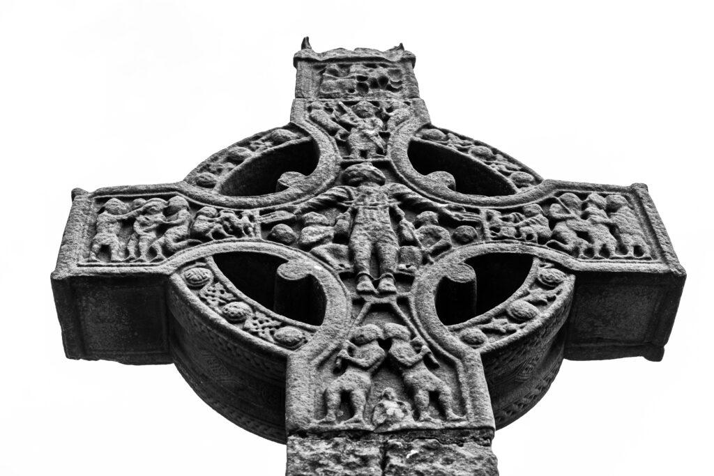 croce-irlandese