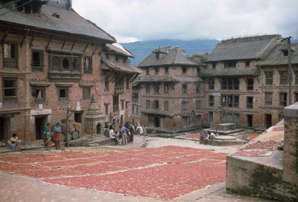 old-Katmandu