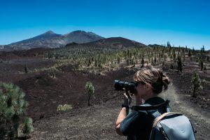 vulcano-Teide